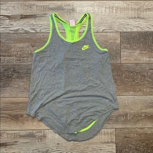 Nike Athletic Tank